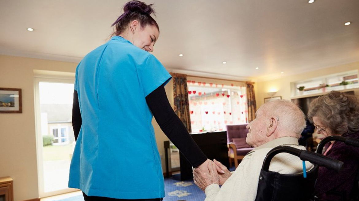 Guide On Social And Community Care Staff Visiting Patients